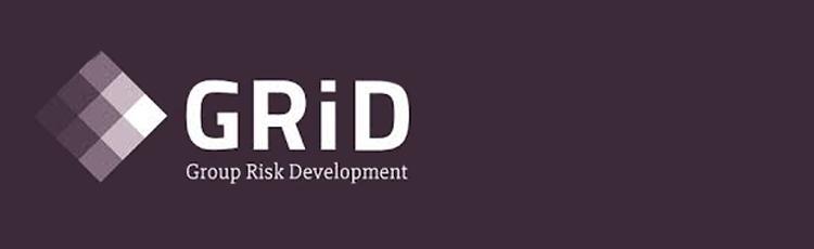 Grid Logo 3